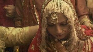 Varanasi Bride from Tana Bana