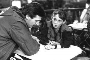 LAMB, Liam Neeson, Hugh O'Conor, 1986