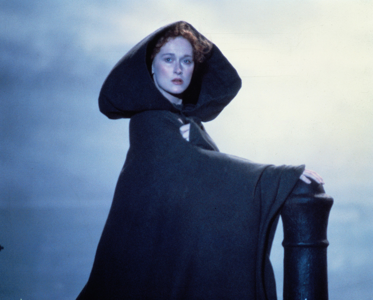 the french lieutenant woman Need help on characters in john fowles's the french lieutenant's woman check out our detailed character descriptions from the creators of sparknotes.