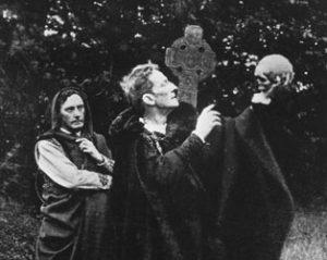 Silent-Shakespeare--Hamlet-(1913)-BFI_MED