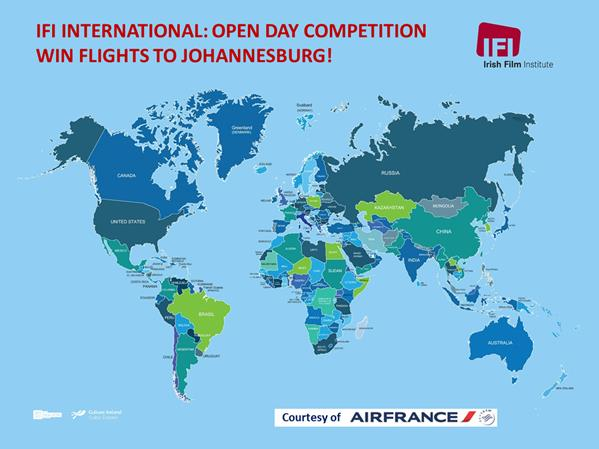 updated ifi int map