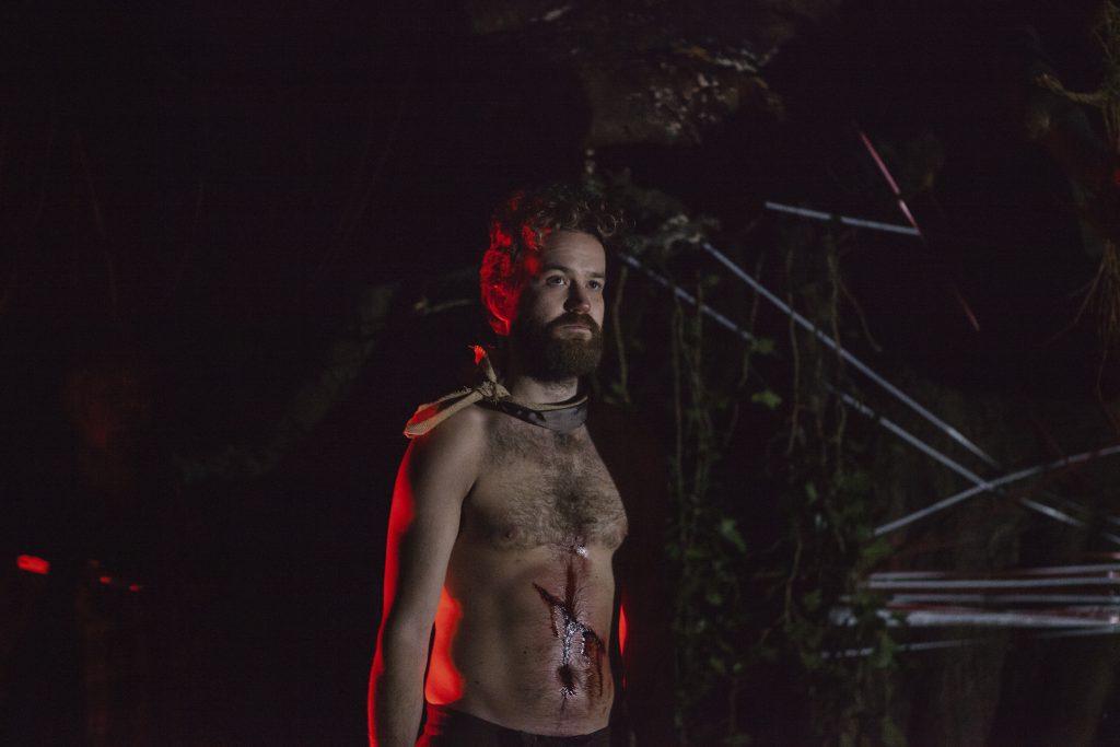 Irish Film Institute -IFI HORRORTHON 2016: CRONE WOOD