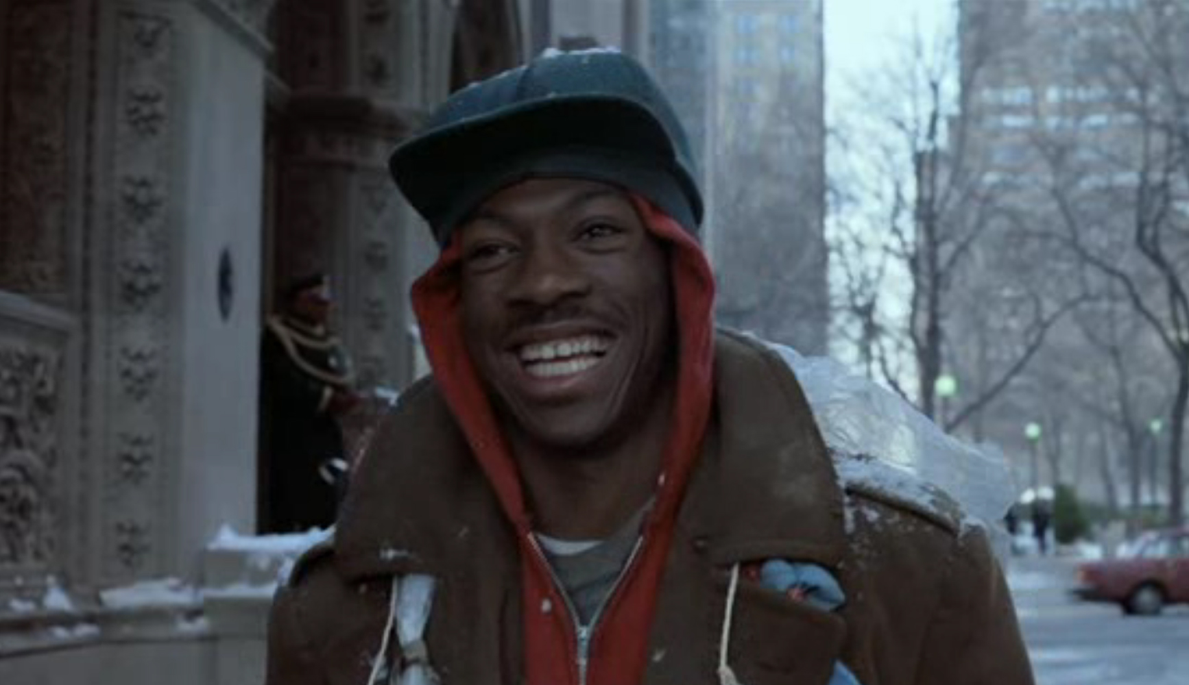 Trading Places Christmas Movie