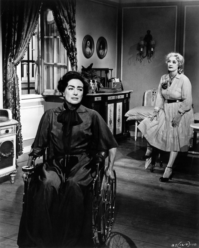 Irish Film Institute -WHAT EVER HAPPENED TO BABY JANE?