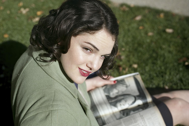 irish film institute teenage