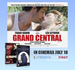 Grand Central Prize bundel