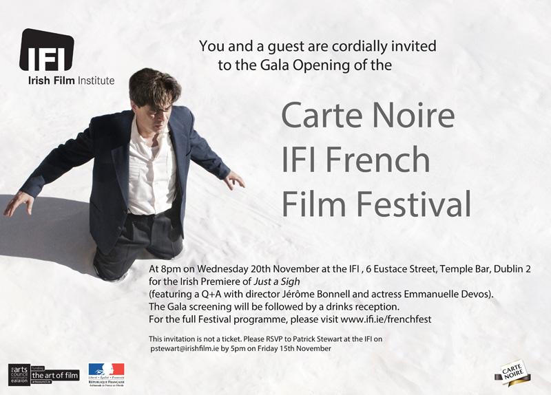 IFI French Film Festival Invite Final