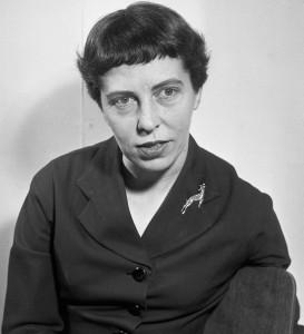 A214 - 1957 Miss Maire McEntee
