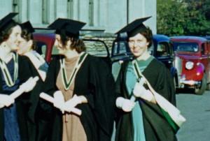 Maire graduationIFI