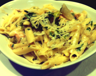 Penne-Pasta-with-Smoked-Sal