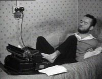 Radharc Christy Brown