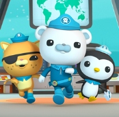 The Octonauts NEWS