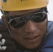 Pemba Gyalje Sherpa