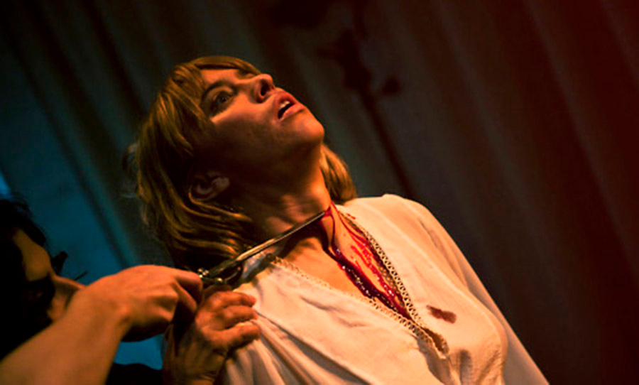 Irish Film Institute Ifi Horrorthon Chastity Bites