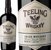 teeling-small-batch-irish-whiskey newsletter